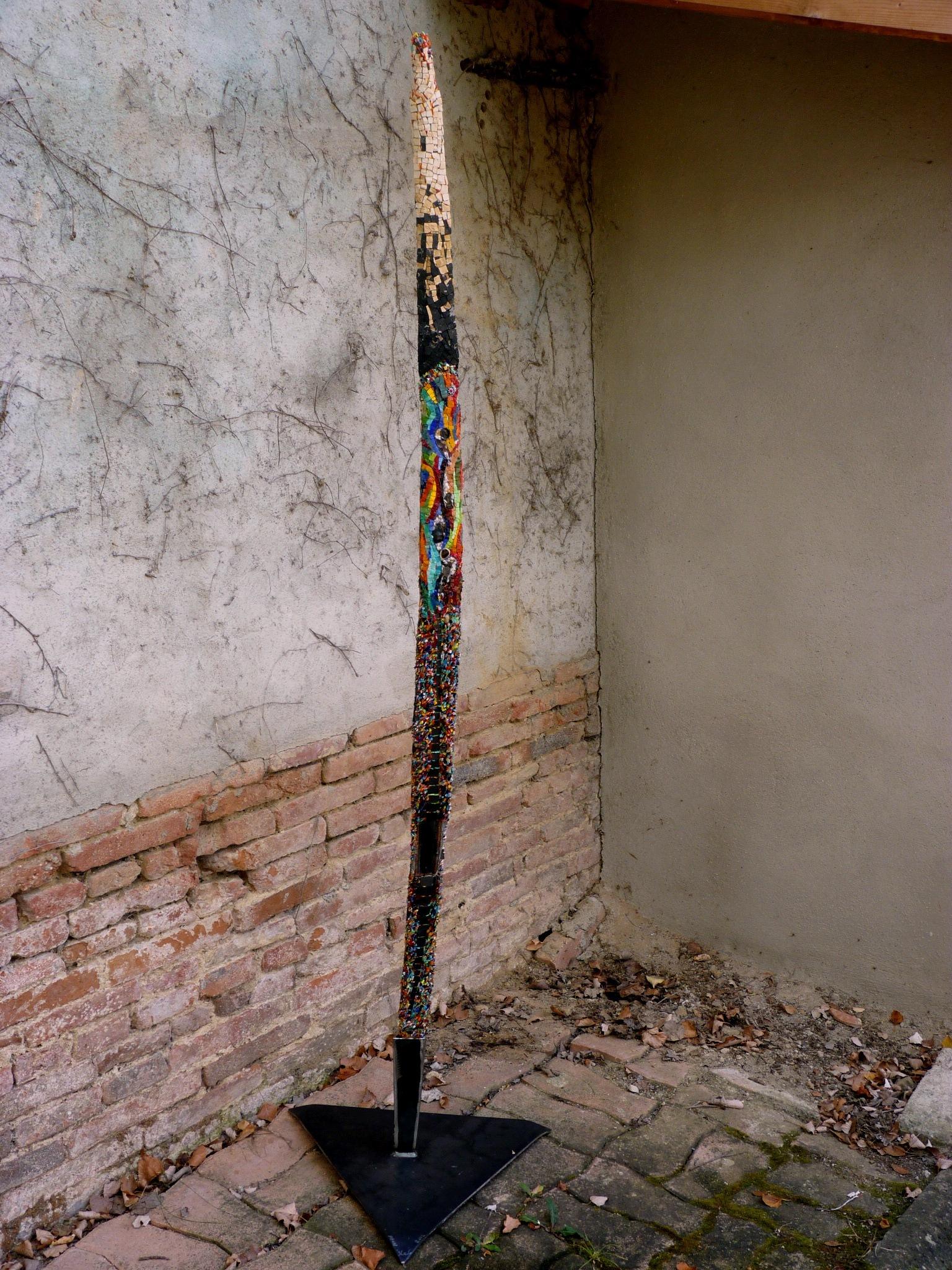 Totem Paon