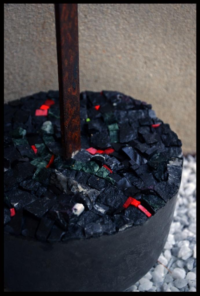 Socle Allium 33